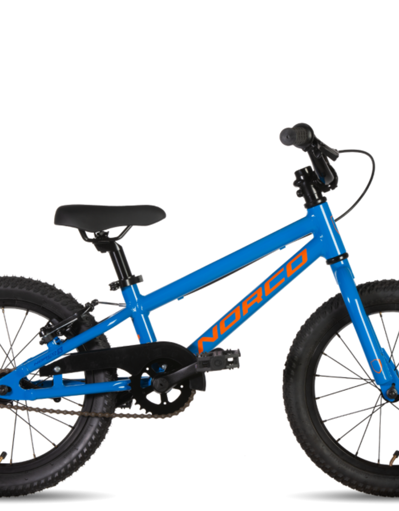 """NORCO Norco Coaster Youth 16"""" Blue"""