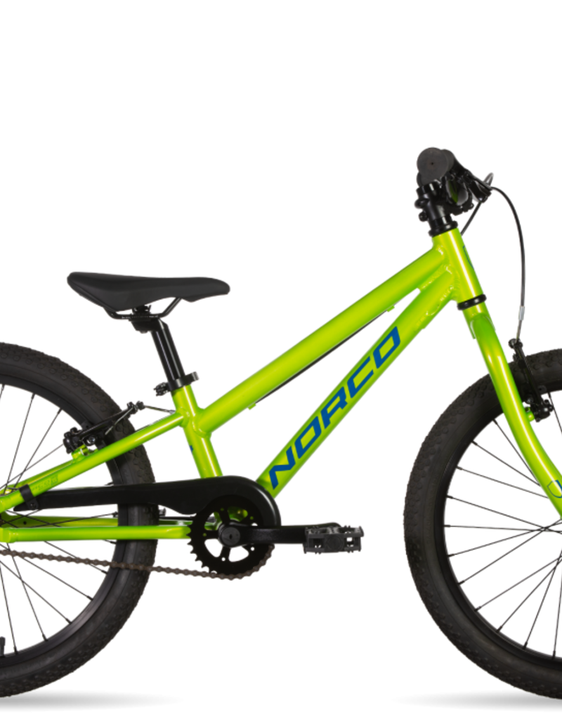 """NORCO Norco Roller Youth 20"""" Green"""