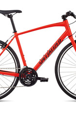 SPECIALIZED Specialized Sirrus Men V Red/Black Lrg