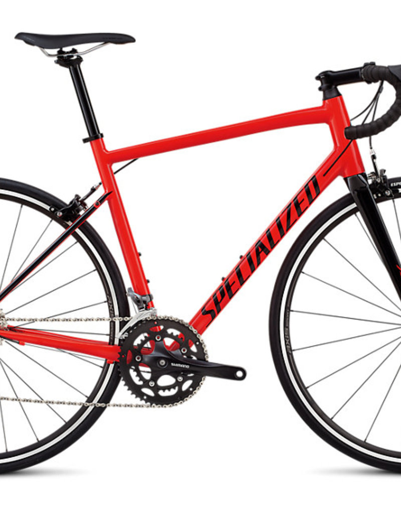 SPECIALIZED Specialized Allez Red/Blk 54