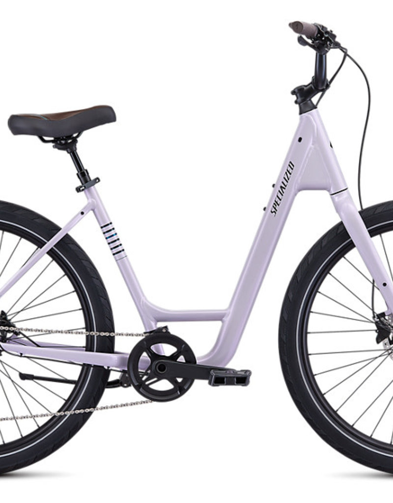 SPECIALIZED Specialized Roll Elite Low Entry Lilac Sm