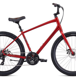 SPECIALIZED Specialized Roll Sport Red Med
