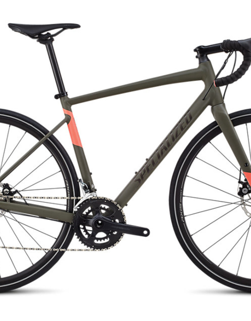 SPECIALIZED Specialized Diverge E5 Elite