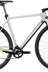 NORCO NORCO THRESHOLD C RIVAL1 GREY 55.5 U