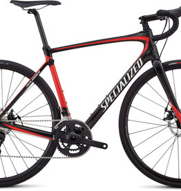 SPECIALIZED SPECIALIZED 2019 ROUBAIX SPORT 54 CARB/RED/WHT