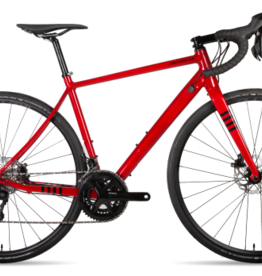 NORCO NORCO SECTION A 105 HYDRO Red 55.5