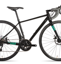 NORCO NORCO SECTION A 105 Wmns BLK 50.5