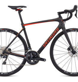 SPECIALIZED Specialized Roubaix Comp Red 54