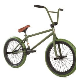 FIT BMX BEGIN FC ARMY GREEN 20""