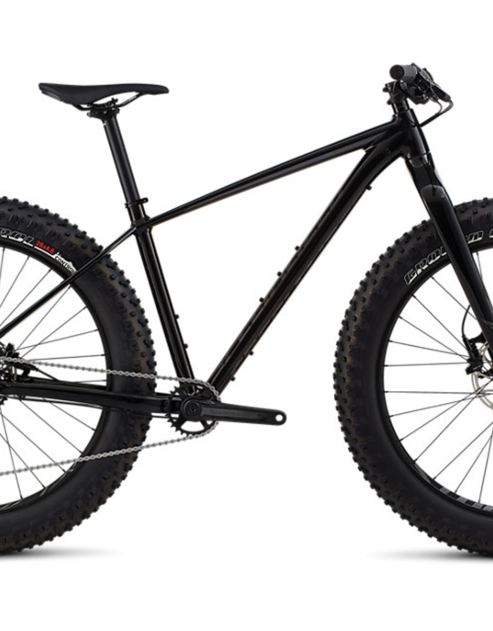 SPECIALIZED SPECIALIZED FATBOY MED BLACK