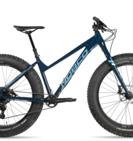 NORCO Norco Bigfoot 1 L Blue Fatbike
