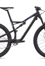 SPECIALIZED SPECIALIZED CAMBER FSR COMP 27.5 MED BLK/CMLN/WHT