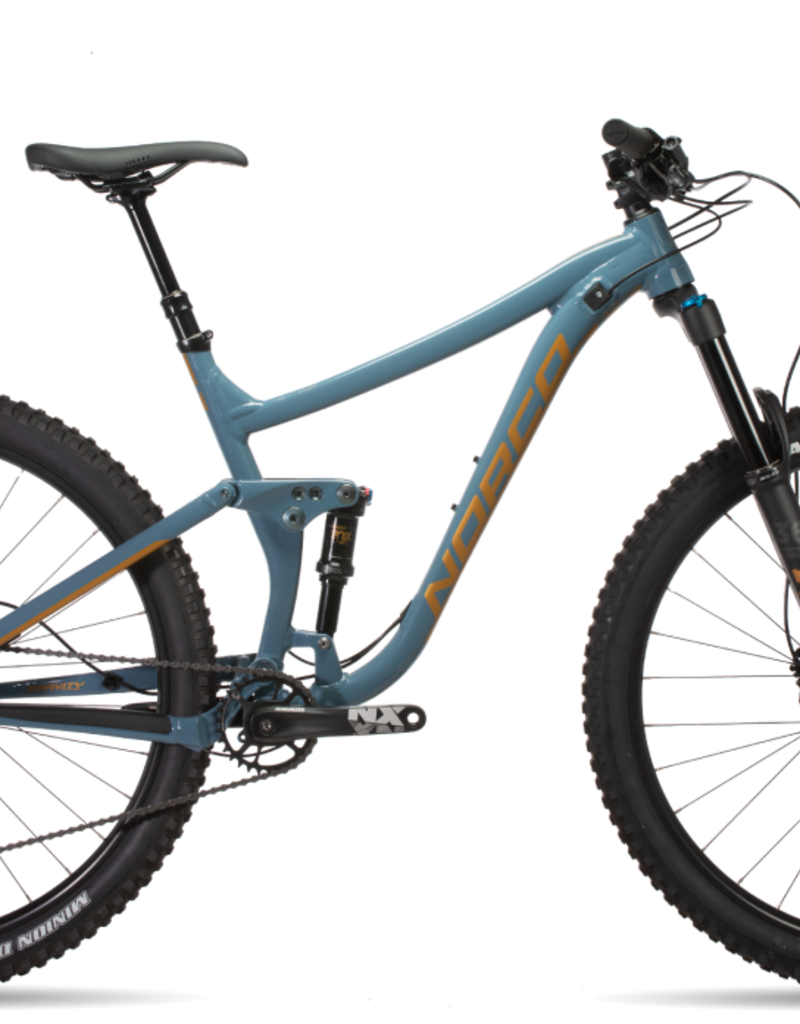 NORCO NORCO SIGHT A2 LG 27 BLUE