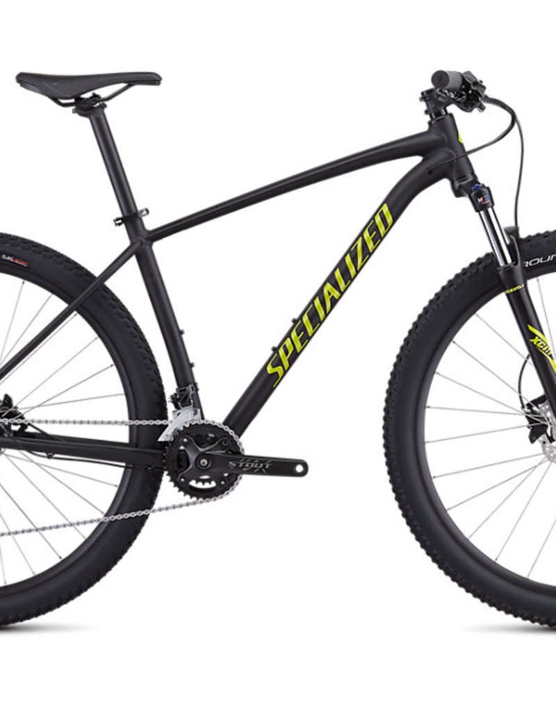 SPECIALIZED Specialized RockHopper Comp Black/Ion Med