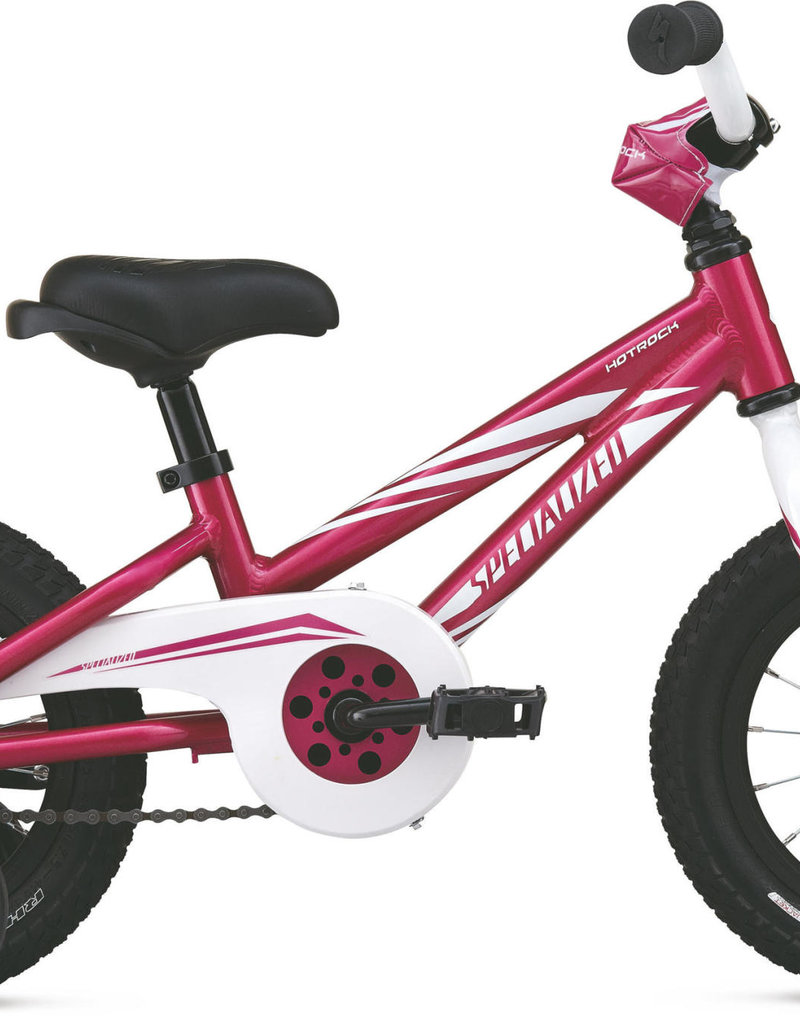 SPECIALIZED SPECIALIZED HOTROCK 12 COASTER GIRL Pink/White .