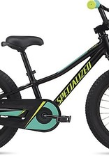 SPECIALIZED SPECIALIZED RIPROCK COASTER 16 - Blk/Emerald/Grn