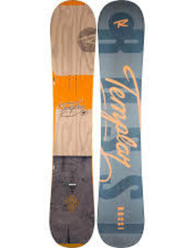 ROSSIGNOL Rossignol Templar Snowboard