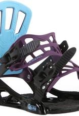 ROSSIGNOL ROSSI MYTH Women's Snowboard binding S/M