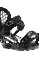 RIDE RIDE KS Women's Snowboard binding BLACK Med