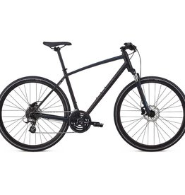 SPECIALIZED Specialized Crosstrail Hydro Disc Blk Med