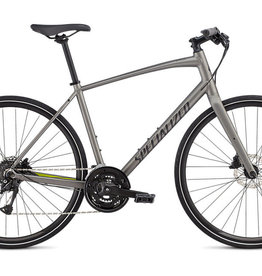 SPECIALIZED Specialized Sirrus SL Grey/Ion/Black Lrg