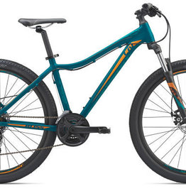 Liv Giant Liv Bliss 2 XS Teal 26""