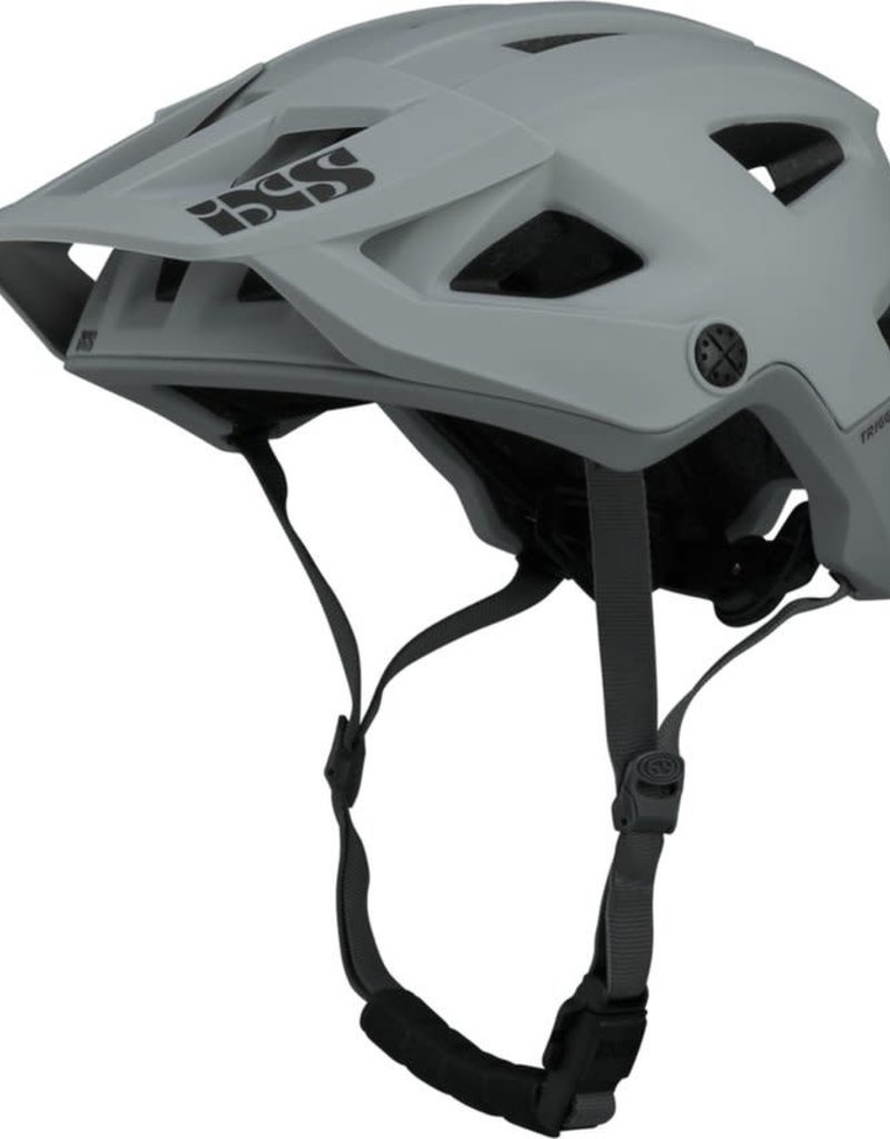 IXS IXS TRIGGER ALL-MTB TRAIL HELMET