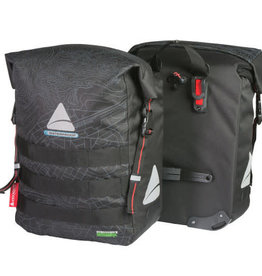 AXIOM AXIOM MONSOON OCEANWEAVE P16+ URBAN PANNIER