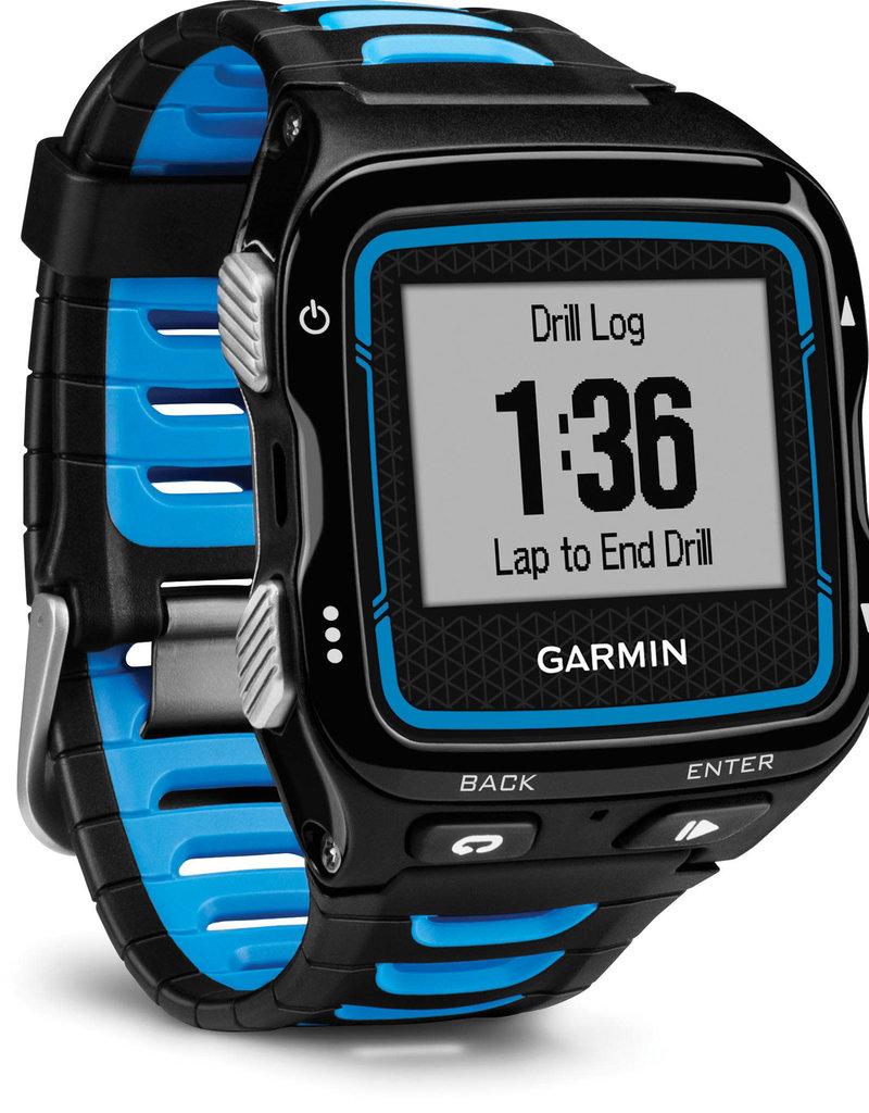 GARMIN Garmin, Forerunner 920XT HRM-Run, Blue/Black, 010-01174-20