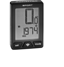 SPECIALIZED Spec Speedzone Sport Wireless - Black