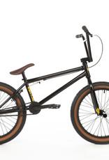 FIT STR. BMX- GLOSS BLK