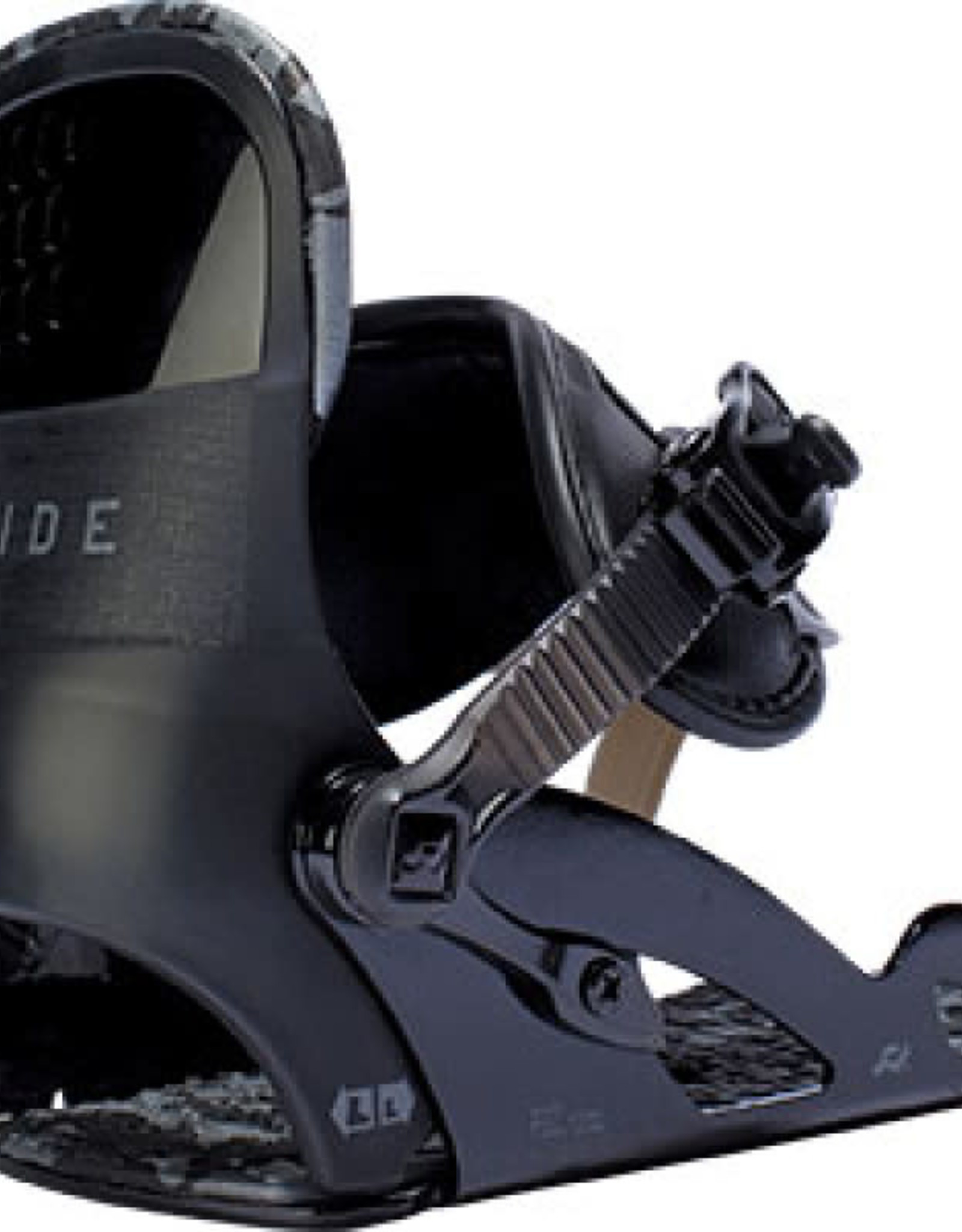 RIDE Ride Micro Jr Snowboard Binding