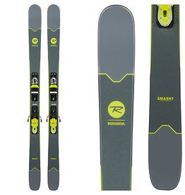 ROSSIGNOL ROSSIGNOL SMASH 7 XP+ XPRESS 11 B93 BINDING BLACK 150