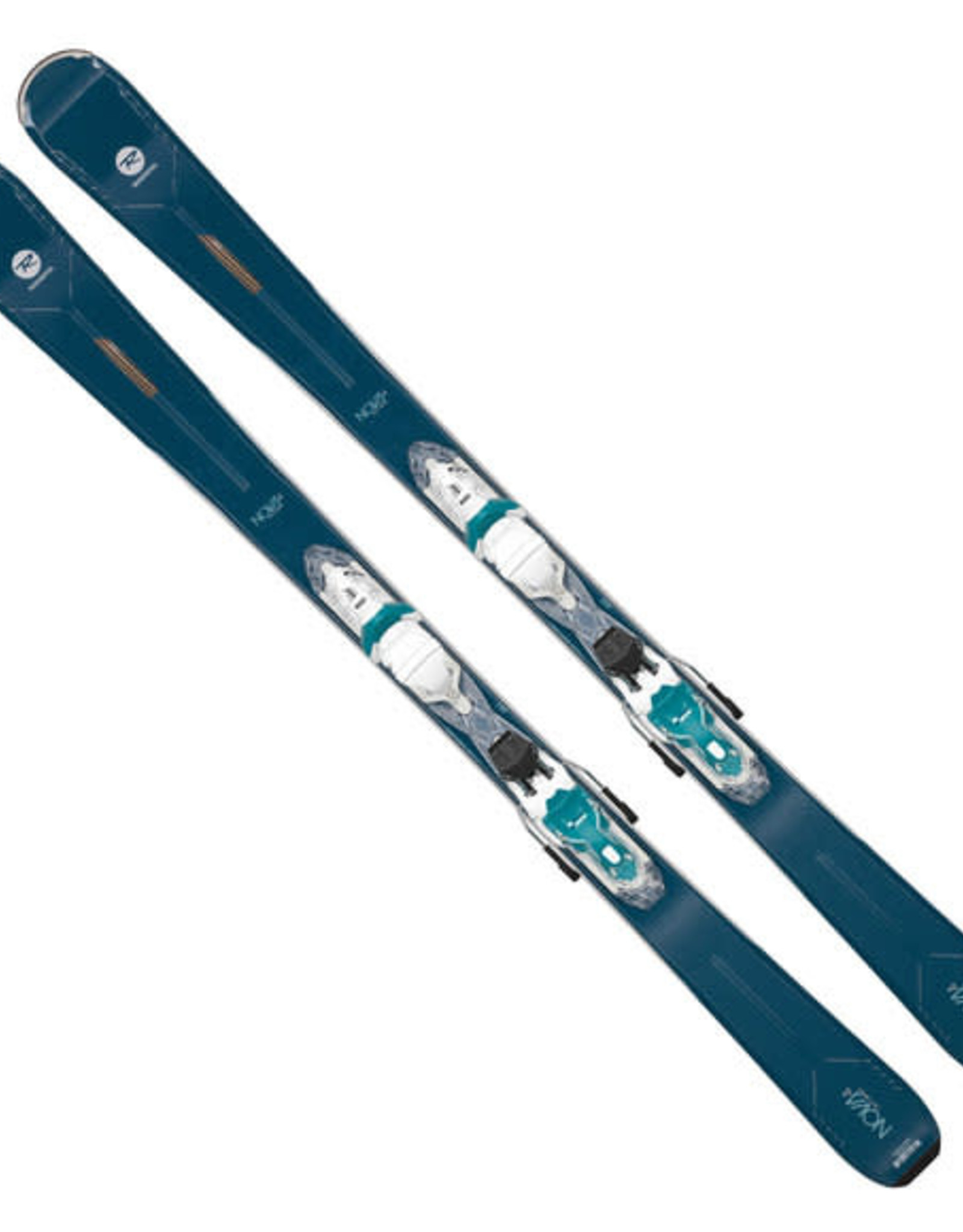 ROSSIGNOL Rossignol NOVA 4 CA/XP Women's Ski +Binding XP10 GW 146