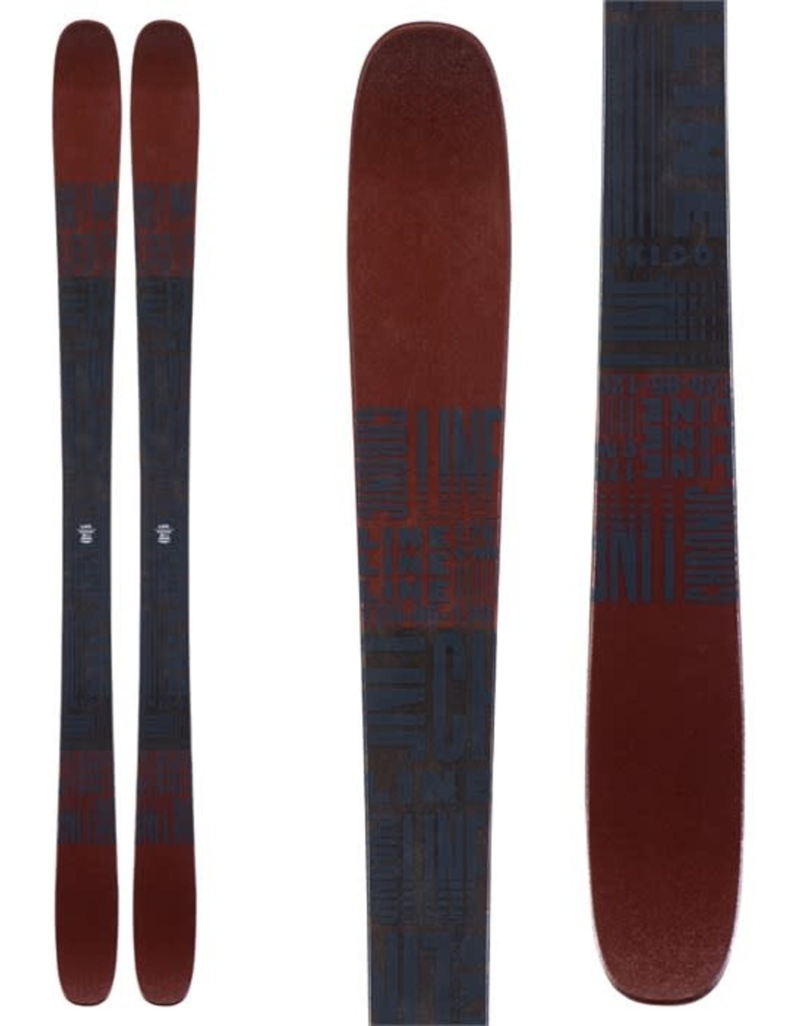 LINE Line Chronic Skis