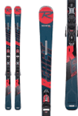 ROSSIGNOL Rossignol REACT R6 Ski + Binding Compact /XP11 xpress 11GW