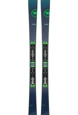 ROSSIGNOL Rossignol EXPERIENCE 84 HD Ski +Binding SPX 12 KONECT DUAL B90 BG