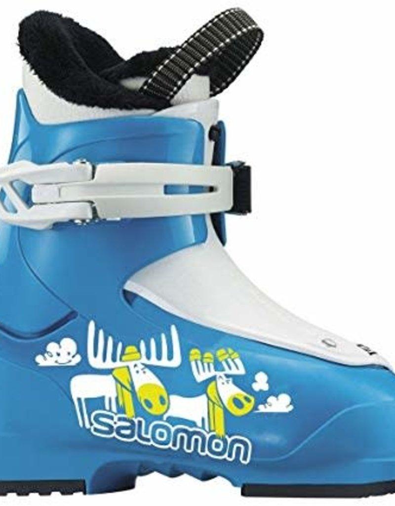 SALOMON Salomon T1 Blue-White 17.0