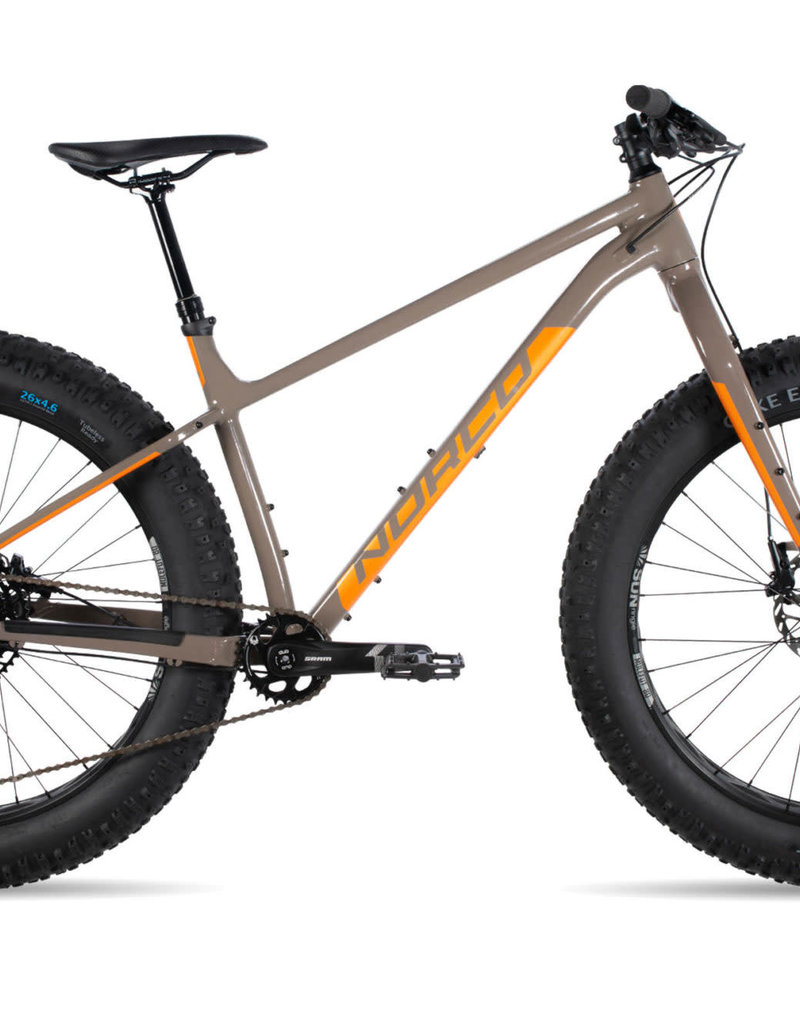 NORCO Norco BigFoot 2