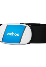 WAHOO TICKR X ANT+/BLUE WORKOUT TRACKER HeartrateStrap