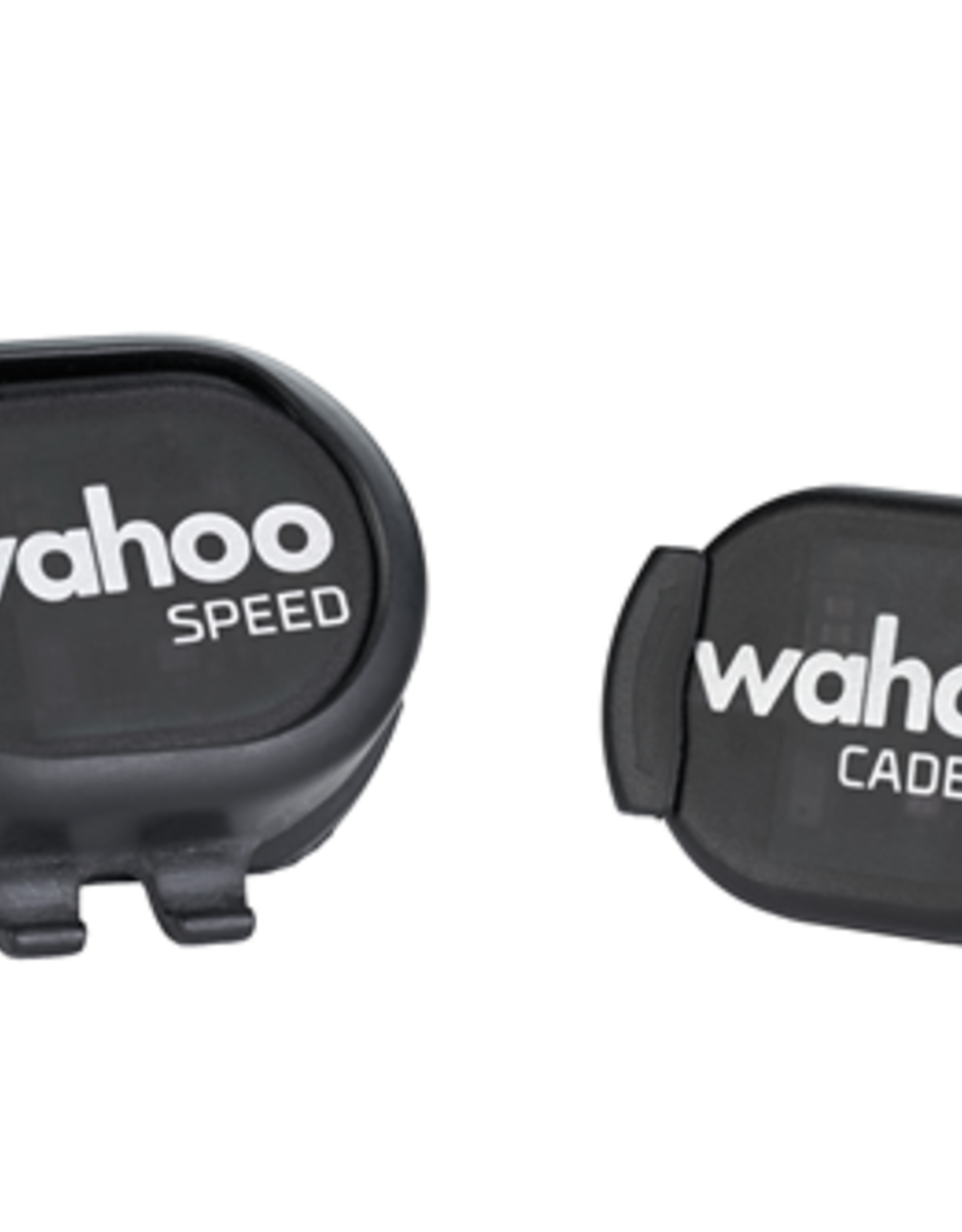 WAHOO WAHOO RPM SPD/CAD BUNDLE