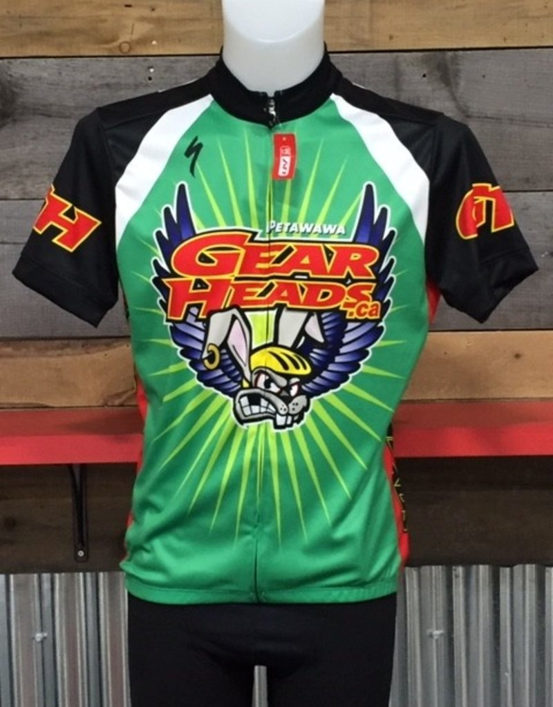 SPECIALIZED Specialized GH RBX Men's Short Sleeve Jersey