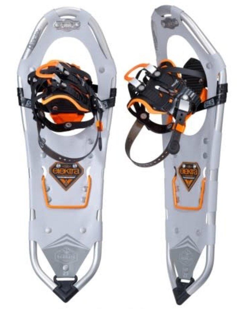 Atlas Serrate Snowshoes  Electra Grey 27