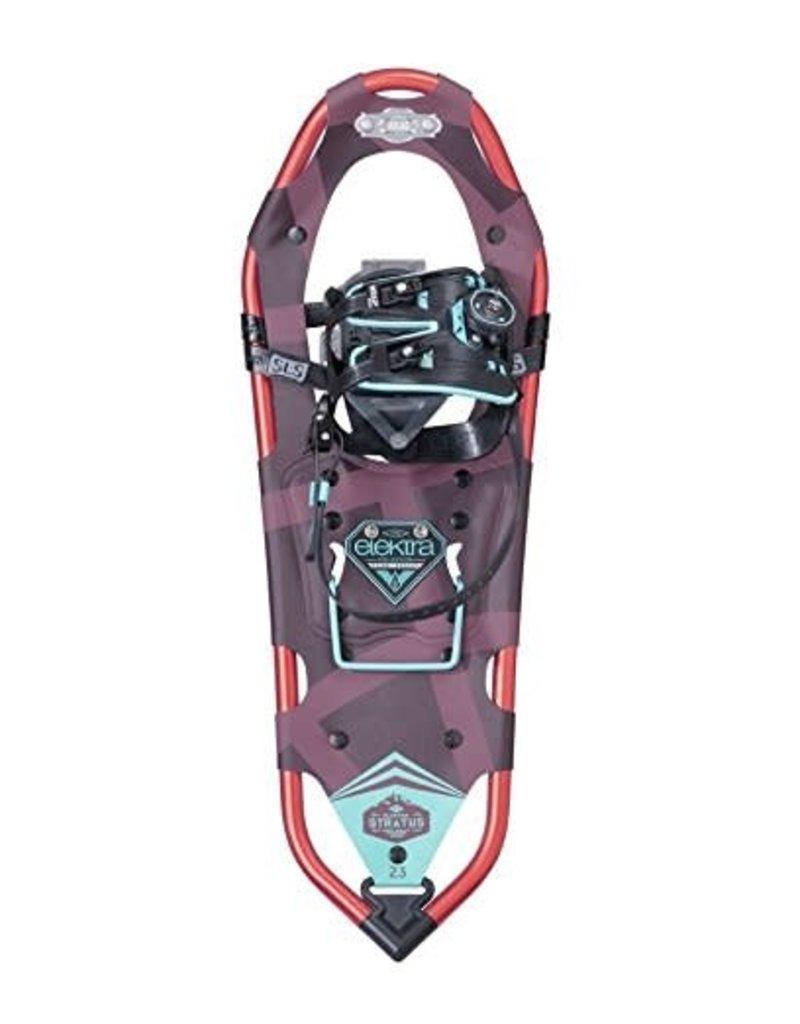 Atlas Stratus Snowshoes  Electra Coral 27