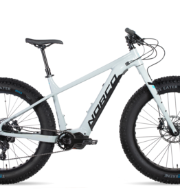 NORCO Demo *** Norco BIGFOOT VLT 2 GREY/BLACK L