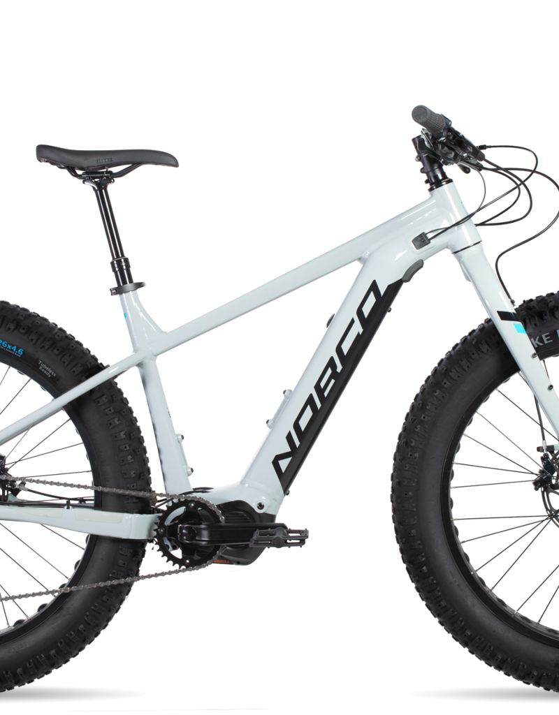 NORCO BIGFOOT VLT 2 GREY/BLACK L