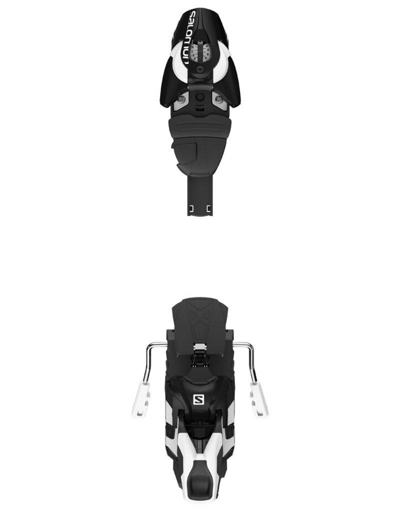 SALOMON DEMO ***SK-13 SALO X-MAX X10 + XT12 C90 169