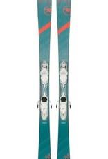 ROSSIGNOL DEMO*** SK-2 Rossignol EXPERIENCE 84AI Women's HD Ski +Binding XPRESS 11 B93 152
