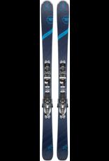 ROSSIGNOL DEMO***SK-3 Rossignol Women's EXPERIENCE 88TI ski 159 +WK/NX12 K.DUAL