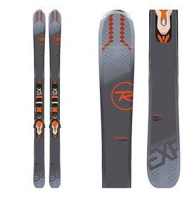 ROSSIGNOL DEMO*** SK-6 ROSSI EXPERIENCE 80 HD Ski+ Binding XPRESS 11 B83 174